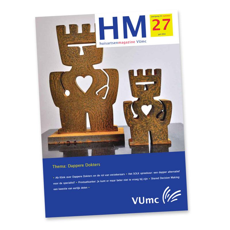 HM VUmc 27